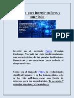 consejosparainvertirenforexytenerxito-120525103021-phpapp02