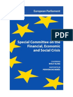 Eu Committe Economic Affairs Ended 2011