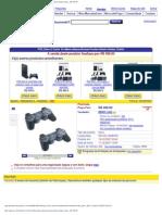 PS2 Slim+2 Contr Or+Mem+Base+Bolsa+Cooler+Destr+Sedex Gratis - R$ 499 00 - ZERO