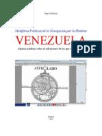VENEZUELA y El Dolor de La Historia