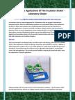 Laboratory Shaker