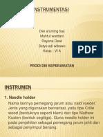 ppt instrumentasi