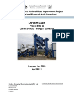 Laporan Audit Tfac Enb-03
