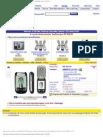 Motorola A1200i Nac Desbloq+Capa+Mem Sandisk 1GB+Sedex Gratis - R$ 609 00 - AMERICA LK