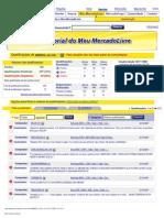 Qualificacoes - AMERICA LK - 23-12-2007