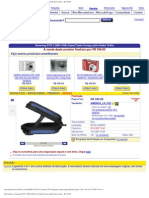 Samsung S750 7 2MP+2GB+Case+Tripe+Carreg c pilh+Sedex Gratis - R$ 349 00 - AMERICA LK
