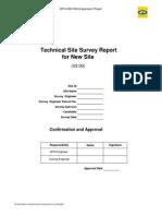 TSSR Template(for New Site)_V2.00