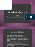 Maya_Presentación
