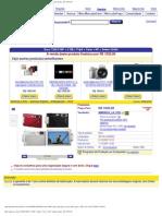 Sony T200 8 MP + 2 GB + Tripe + Case + NF + Sedex Gratis - R$ 1035 00 - AMERICA LK