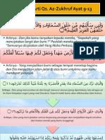 nikmat allah dalam Quran
