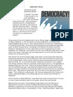 4 1 14 Democracy School