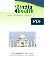 Orthopedic Surgeons and Hospitals in India