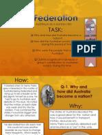 ellie federation