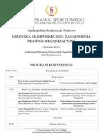 program konferencji io 2