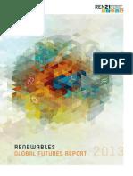 (2013) Renewables 2013 - Global Futures Report