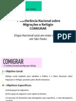 Apresentacao PPT Plataforma Comigrar Publica 11 Fev