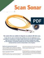 MM Brochure SideScan Explorer