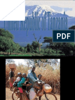 Tanzania Presentation