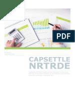 CapSettle NRTRDE