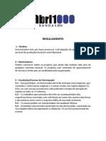 Regulamento ABM 2014 Final