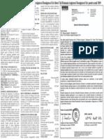 Anexa 2 Raport Anual 2009