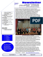 WPS Newsletter 2april2014