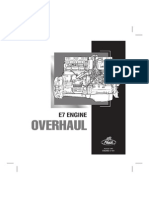 Mack Vmac-III e7 Etech Wiring | Fuel Injection | Turbocharger