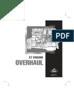 Mack E7 PLN Service Manual (5-101)