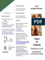 Triptico Orígenes del Cristianismo.pdf