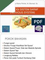 Fisiologi Sistem Saraf-rsp