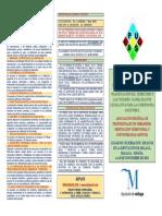 Congreso AEPUOS Sept 2013 Programa
