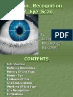 deep iris