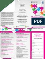 Mediazione e Diritto Collaborativo Nella Conflittualita Familiare 29 Mar