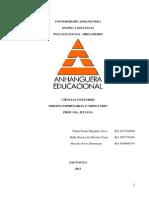 ATIVIDADES PRÁTICAS - DIREITO MPRESARIAL E TRIBUTÁRIO