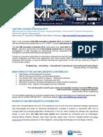 Wc1411_PR_Preview_we.coneCT Car HMI Concepts & Systems 2014