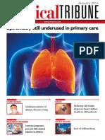Medical Tribune January 2014
