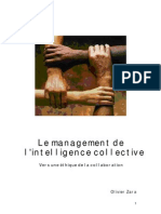 Management Intelligence Collective