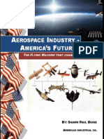 Aerospace Industry-America's Future?