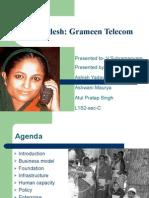 Bangladesh Grameen Telecom