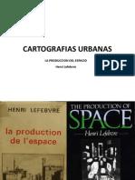 La producción del espacio