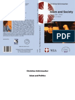 WEA GIS 4 - Christine Schirrmacher - Islam and Society