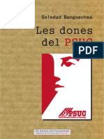 Les dones del PSUC