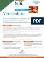 Boostzone Versicolore OZara Juin10