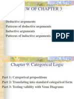 Chap 9 - Categorical Logic