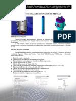 calculo vaso de pressão.pdf