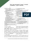 Regulamento Geral Telexcommerce Credenciador