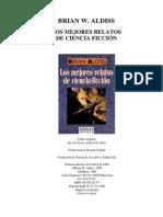 Aldiss, Brian W - Los mejores relatos de Ciencia Ficción