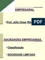 34_1635_9 de Sociedade Limitada 2012 Curso Direito