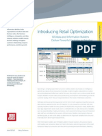 Infomation Builders Retail Insights
