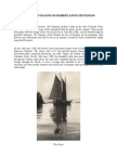 the final voyages of robert louis stevenson